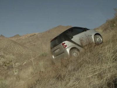 Video Thumbnail - SMART - Offroad
